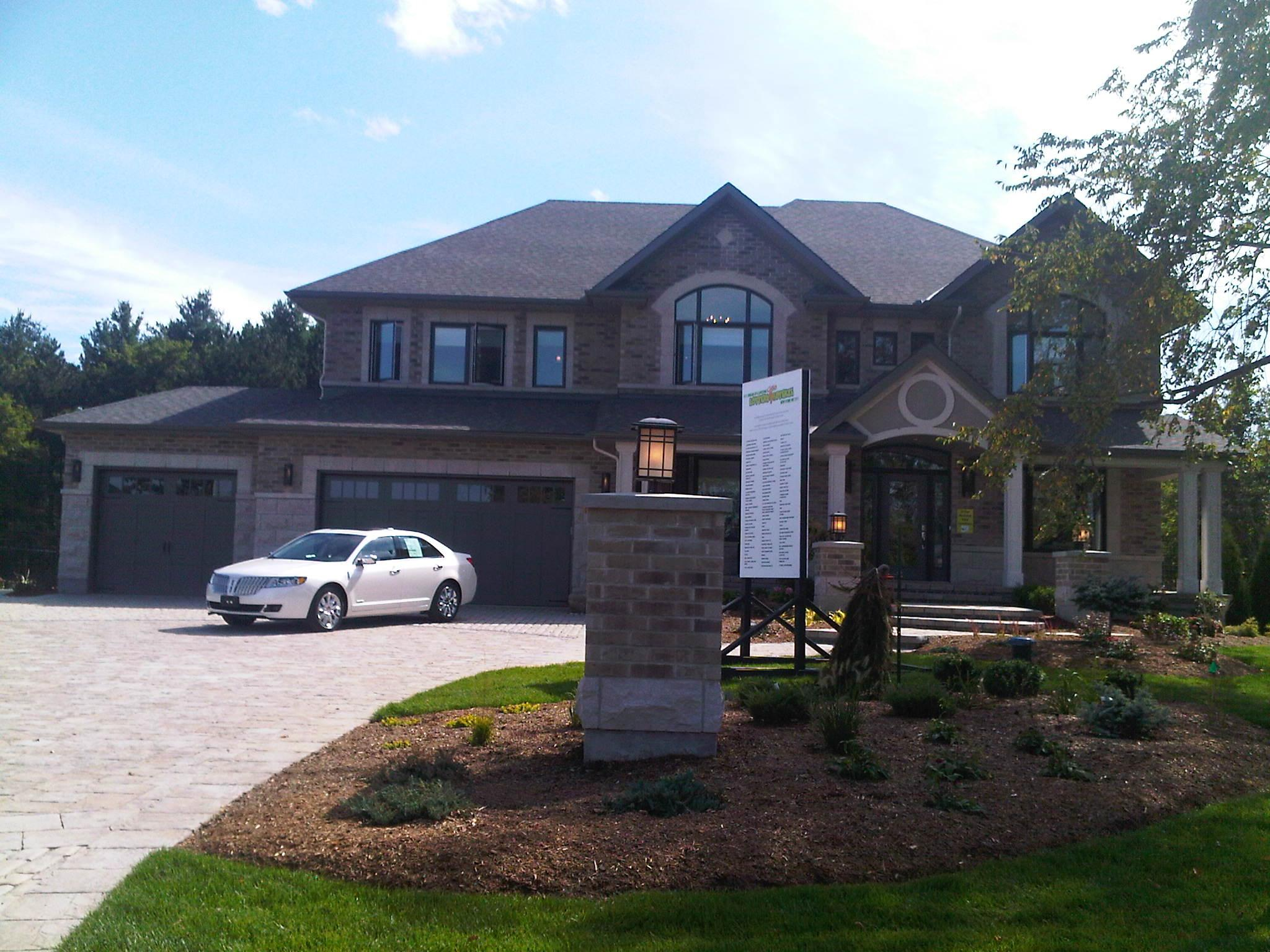 Cheo dream home pictures