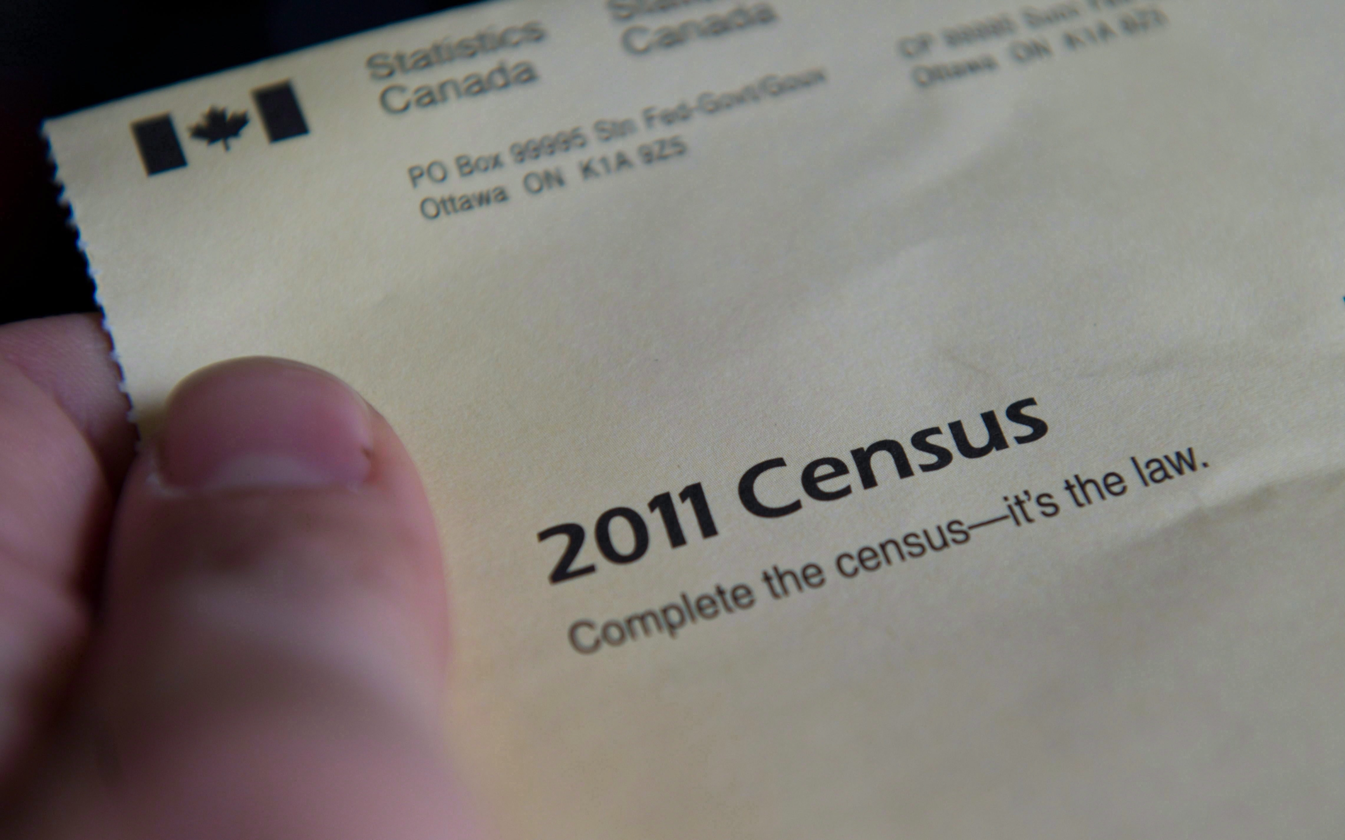 mandatory long form census forms - HD1199×800