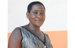 Agnes Zabali, 53, was hit by a garbage truck while waiting on the side of a road with her son in Uganda.  Zabali, an adviser with Canada's federal justice department, suffered extensive trauma to her legs, and was taken off life support Thursday morning.