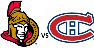 Sens and Habs