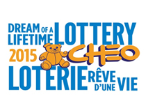 CHEO Dream Of A Lifetime Lottery 2015 @ CHEO Dream Home | Ottawa | Ontario | Canada