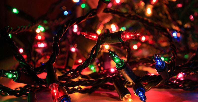 Canadian Tire Recalls Holiday Collection Christmas Lights
