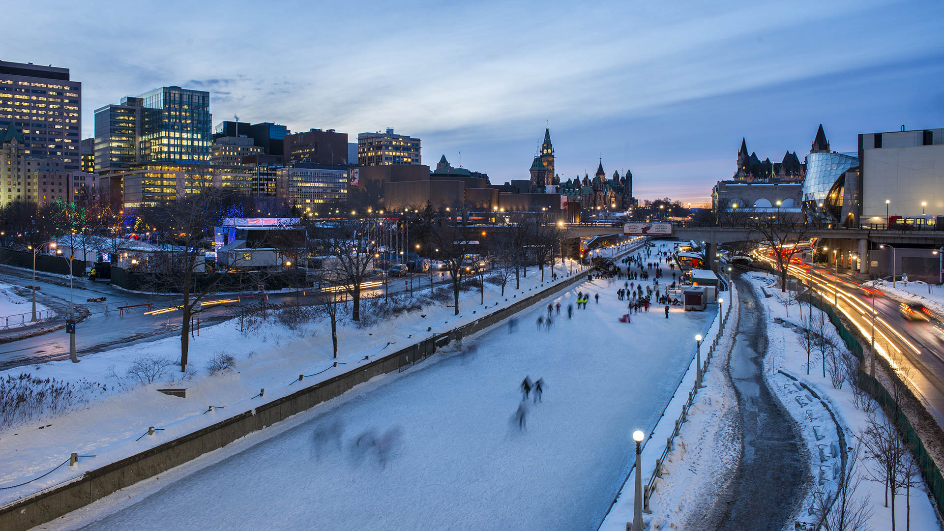 Ottawa The 2016 Provincial Budget Contains Cash For