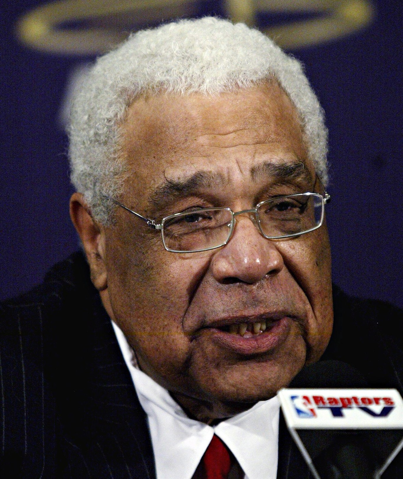Wayne Embry s favourite all star moment the game that almost wasn