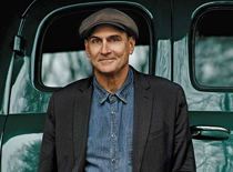 An Evening with James Taylor @ Canadian Tire Centre