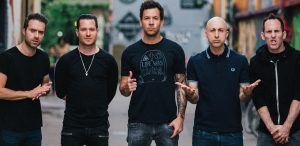 Simple Plan @ The Arena at TD Place | Ottawa | Ontario | Canada