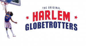 Harlem Globetrotters @ Canadian Tire Centre | Ottawa | Ontario | Canada