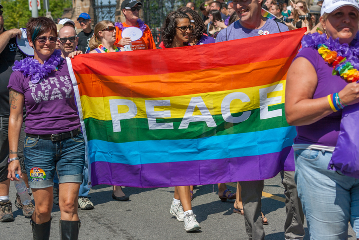 a62a290b6a361 Police officers asked not to wear their uniforms in Ottawa Pride parade