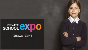The 4th annual Ottawa Private School Expo @ Shaw Centre | Ottawa | Ontario | Canada