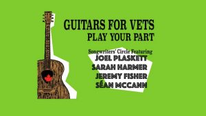 Guitars for Vets @ Algonquin Commons Theatre