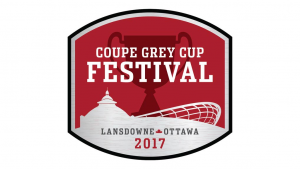 The 105th Grey Cup Festival @ Lansdowne, Ottawa