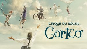 CORTEO by Cirque du Soleil @ Canadian Tire Centre