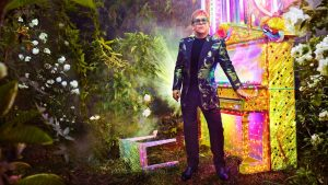 Elton John: Goodbye Yellow Brick Road Tour @ Richcraft Live at Canadian Tire Centre