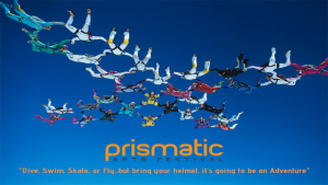 The Prismatic Arts Festival @ Great Canadian Theatre Company