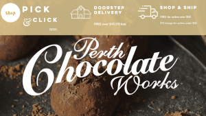 Perth Chocolate Works