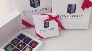 Anna Stubbe Chocolates & Confectioneries