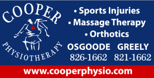 Cooper Physiotherapy Clinic