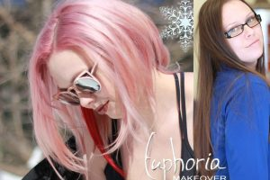 Euphoria Salon & Spa – Delivery – AVEDA hair products and gift certificates