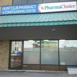 Hunt Club Pharmacy & Compounding Centre