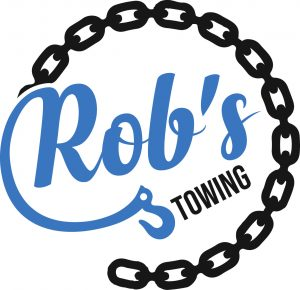 ROB'S TOWING