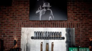 Overflow Brewing Company Inc