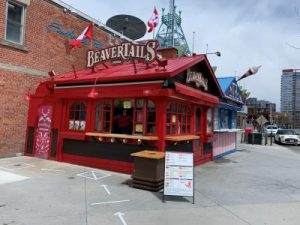 Beavertails Byward Market